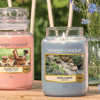 Yankee Candle Summer Collection 2020 - jakie zapachy na lato?